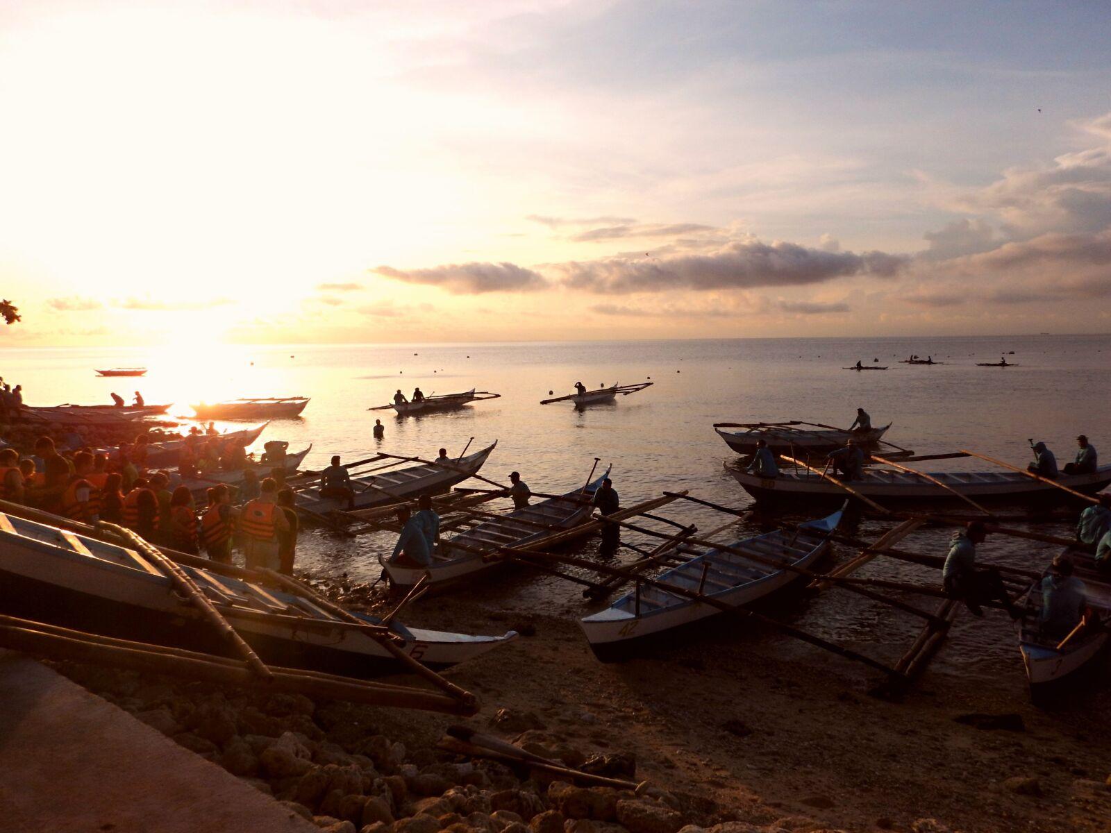 "Nikon Coolpix AW120 sample photo. ""Philippines, oslob, session"" photography"