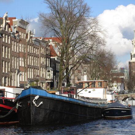amsterdam, Canon POWERSHOT ELPH 170 IS