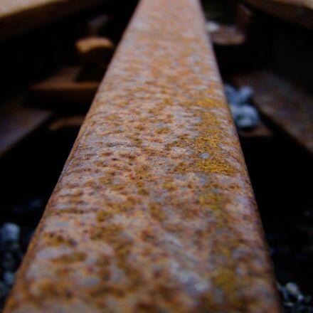 rails, rust, railway, Fujifilm FinePix S100FS