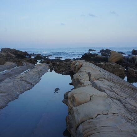 taitung, coast, taiwan, Sony NEX-5N