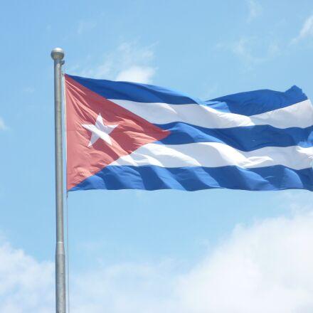 cuban, flag, cuban flag, Panasonic DMC-ZS3