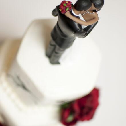 blur, cake, cake, topper, Nikon D90