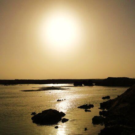 sun, sea, sky, Panasonic DMC-FT25