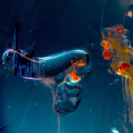 fantasy, blub, paint, Canon EOS 6D