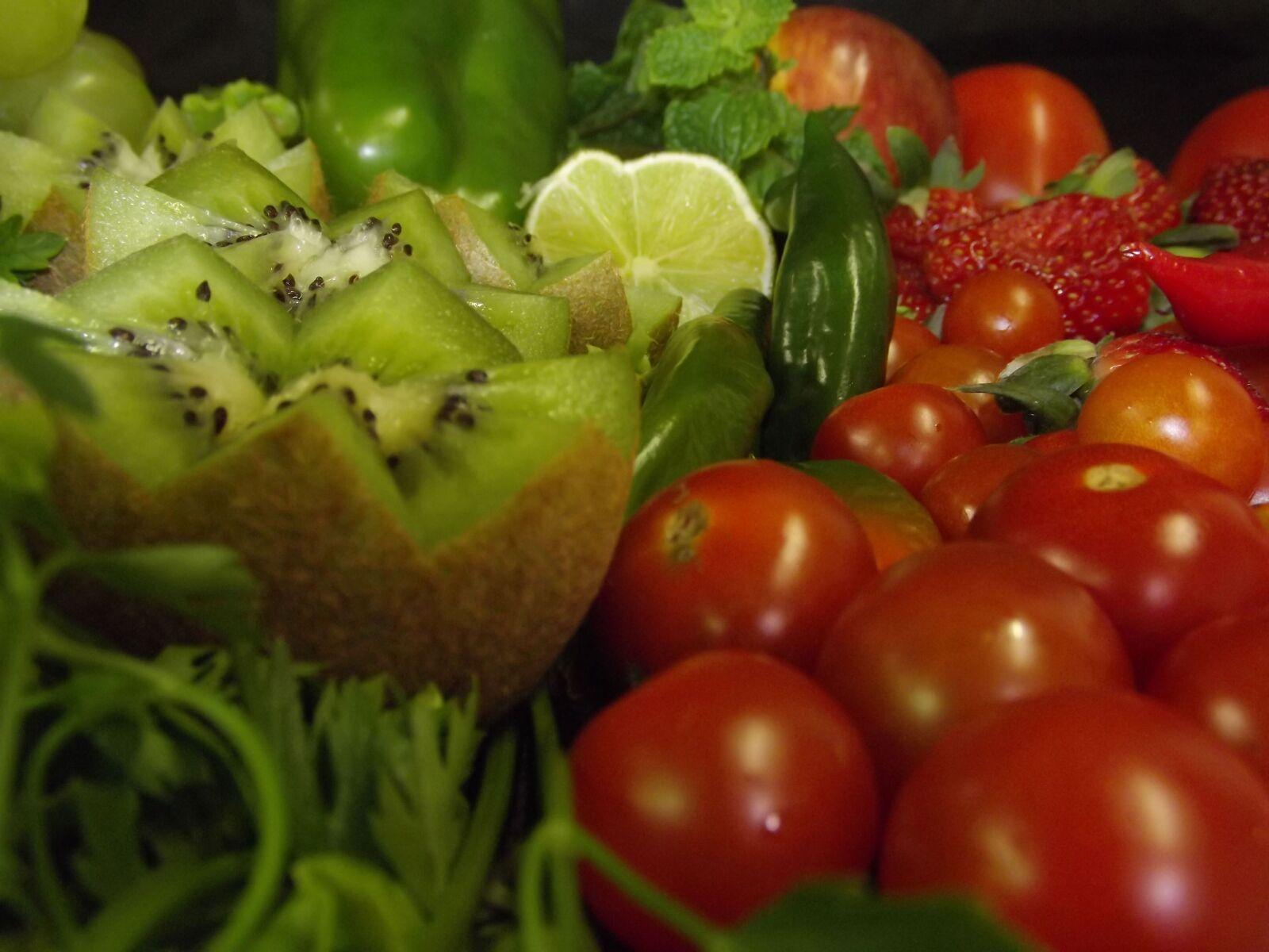 healthy, fruit, vegetables