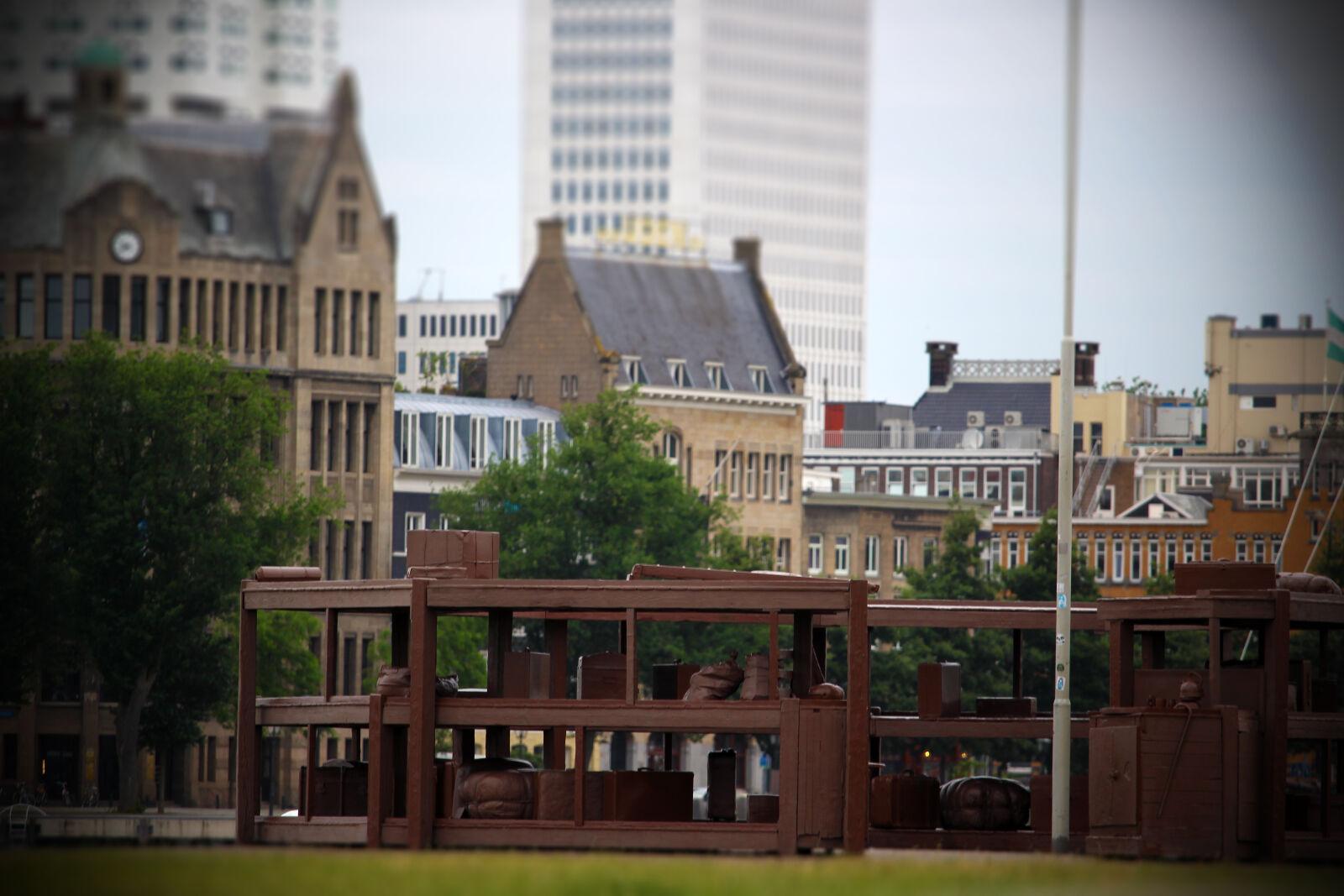 "Canon EOS 100D (EOS Rebel SL1 / EOS Kiss X7) sample photo. ""Architecture, building, city, harbour"" photography"