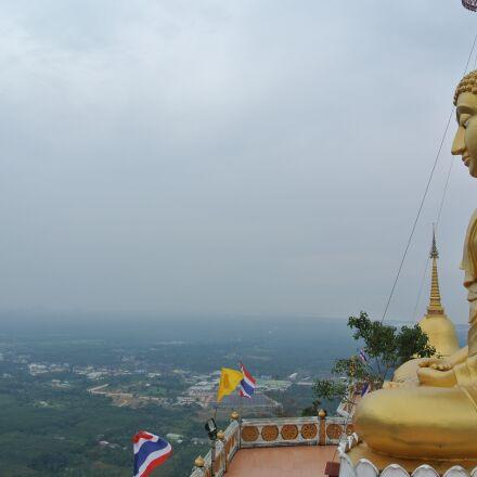 krabi, thailand, buddha, Nikon 1 J1