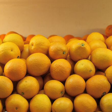 fruits, healthy, oranges, Canon EOS 1200D
