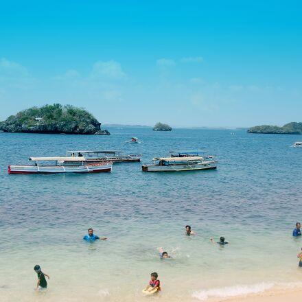 vacation, sea, ocean, Canon EOS 70D