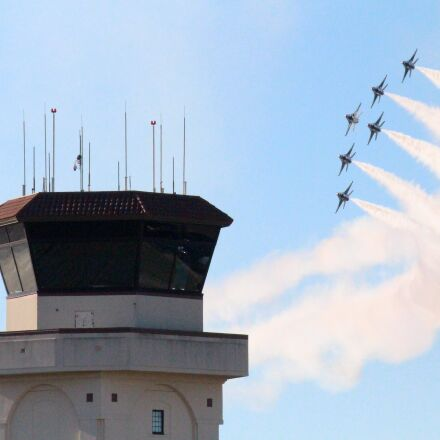 air force, airshow, airplane, Canon EOS REBEL T5I