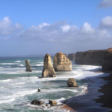 australia, water, surf, Canon EOS 750D