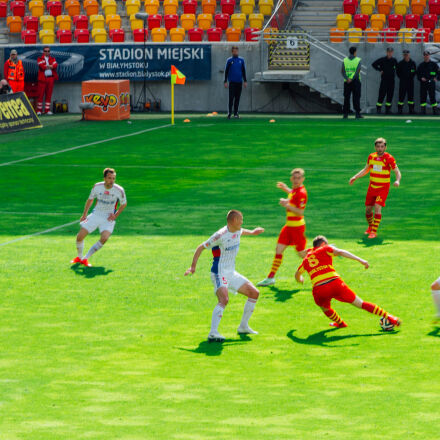 field, football, players, sport, Nikon D3100