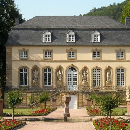 gebouw, huis, luxemburg, Nikon COOLPIX L18