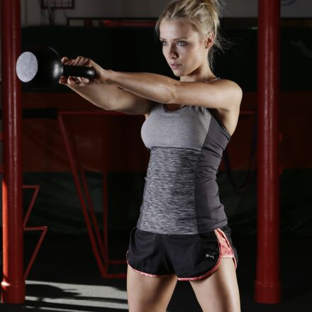 sport, fitness, woman, Canon EOS 6D