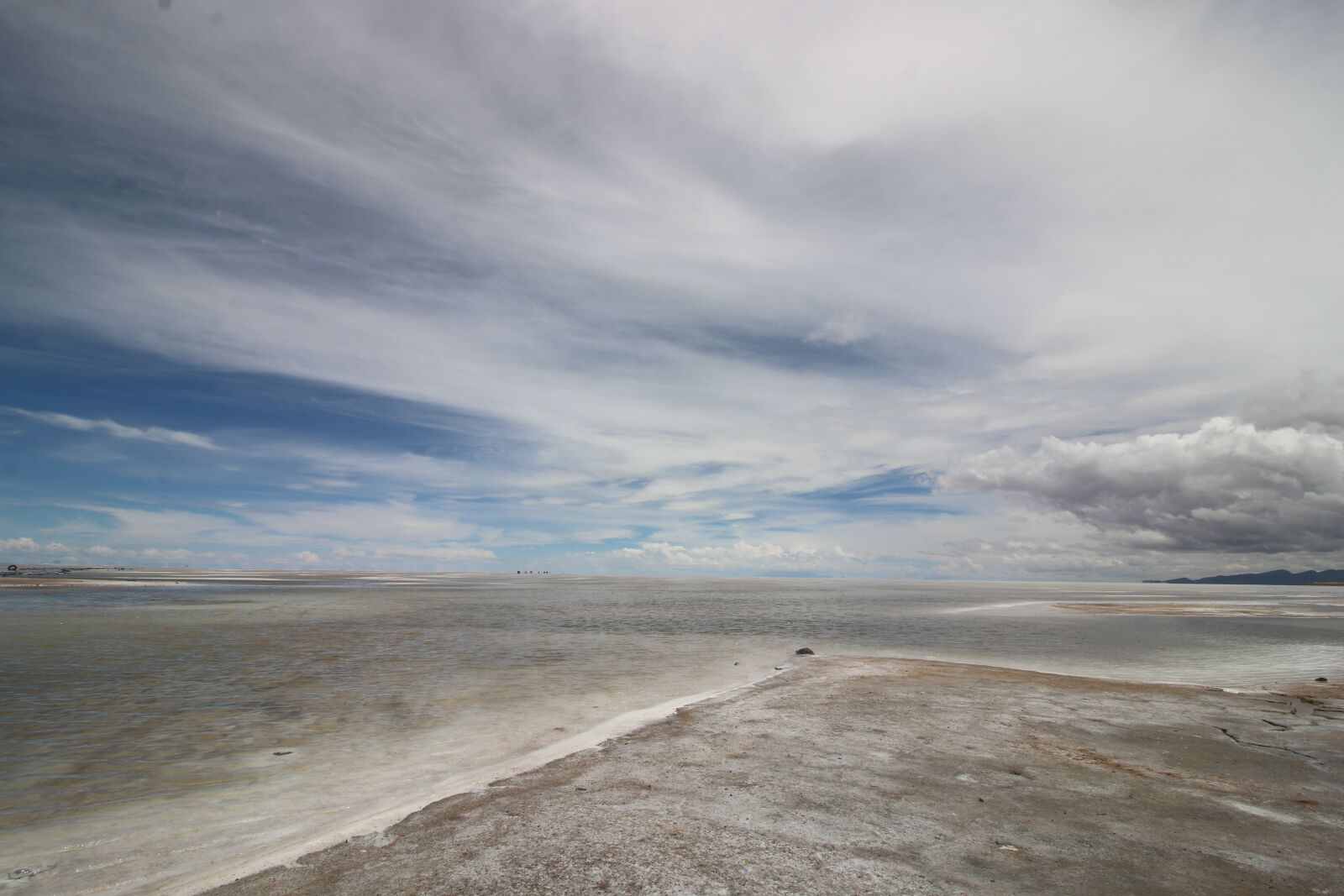 "Canon EOS 70D sample photo. ""Landscape, salt, salt flat"" photography"