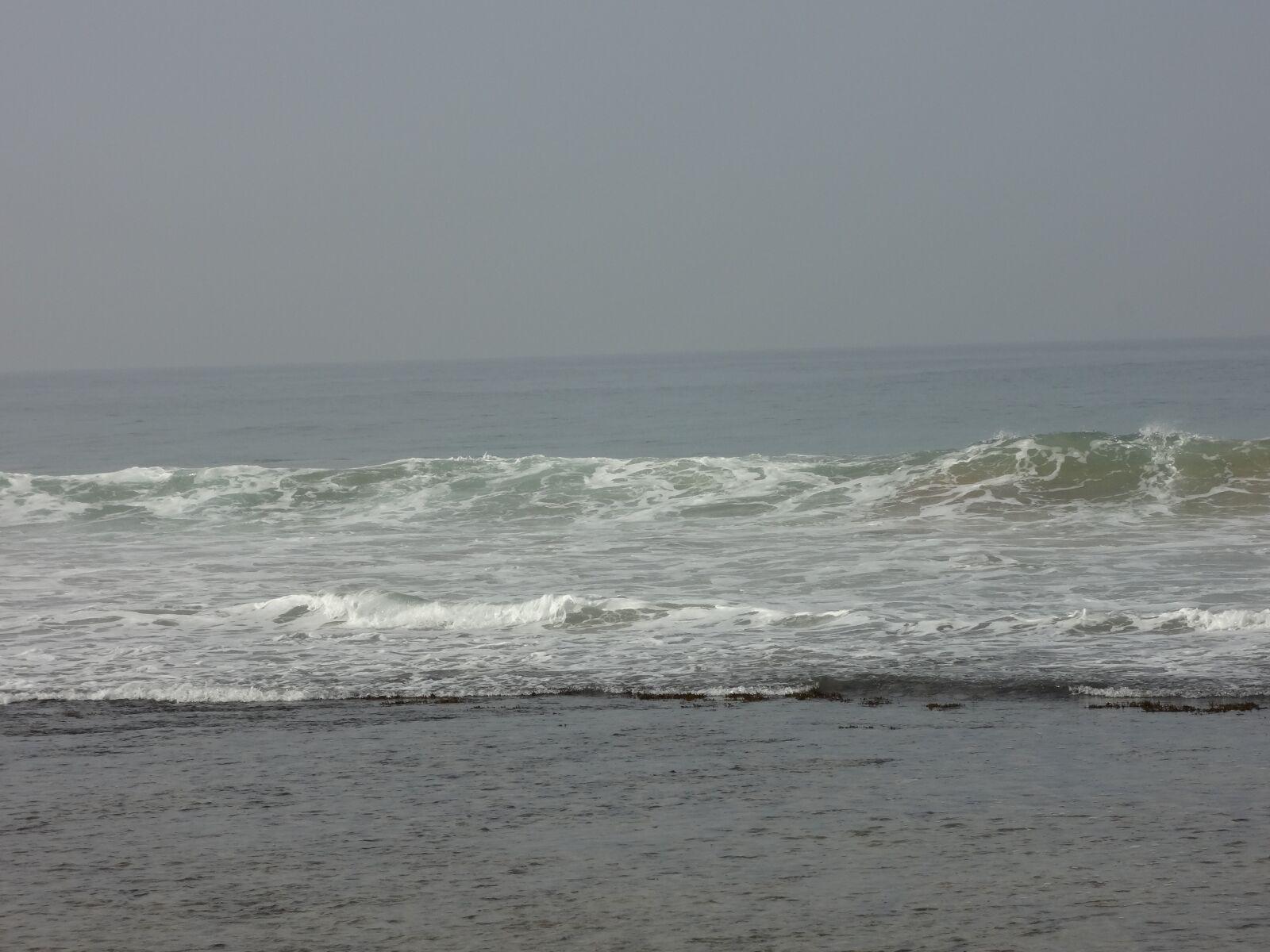 ocean, sea, ocean wave