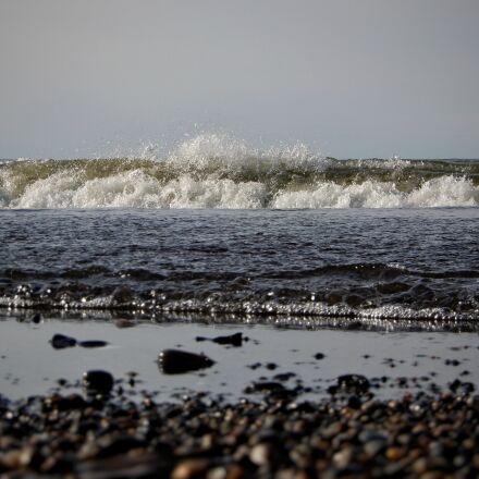 natural, sea, beach, Nikon COOLPIX A900