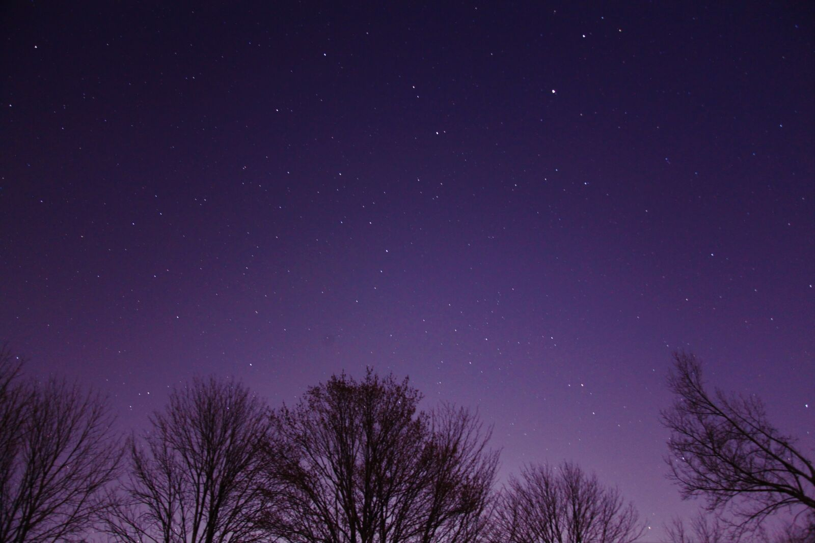 astronomy, astrophotography, late, night, Canon EOS 5D MARK II, Canon EF 28-135mm f/3.5-5.6 IS
