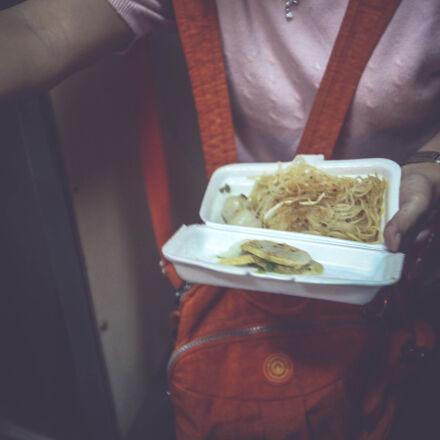 food, noodle, phadthai, Canon EOS 550D