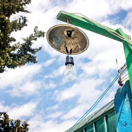 lamp, light, lightbulb, Canon EOS REBEL T6S