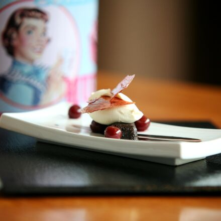 dessert, food, sweet, Canon EOS 5D