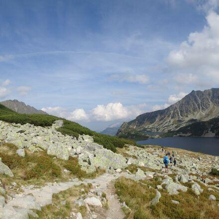 tatry, mountains, landscape, Sony DSC-WX300