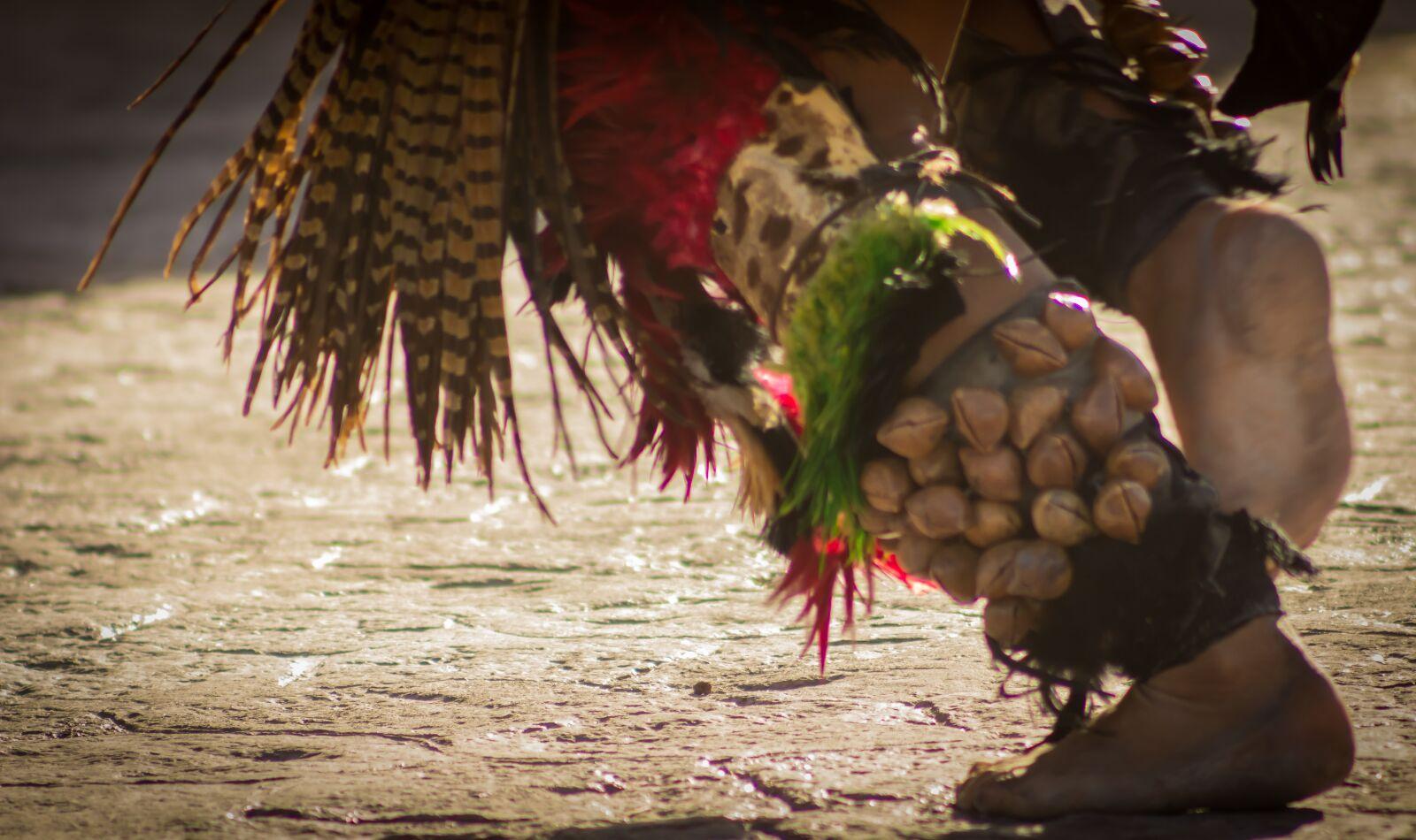 "Canon EOS 600D (Rebel EOS T3i / EOS Kiss X5) sample photo. ""Aztec, culture, mexico"" photography"