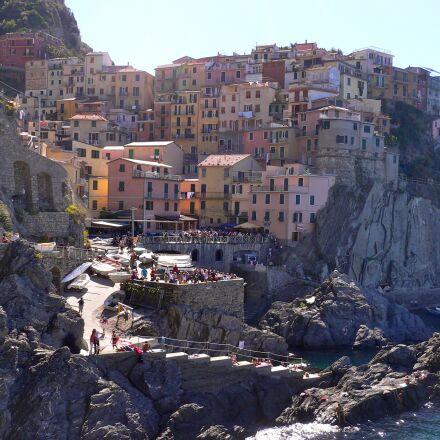 italy, cinqueterra, travel, Panasonic DMC-FX7