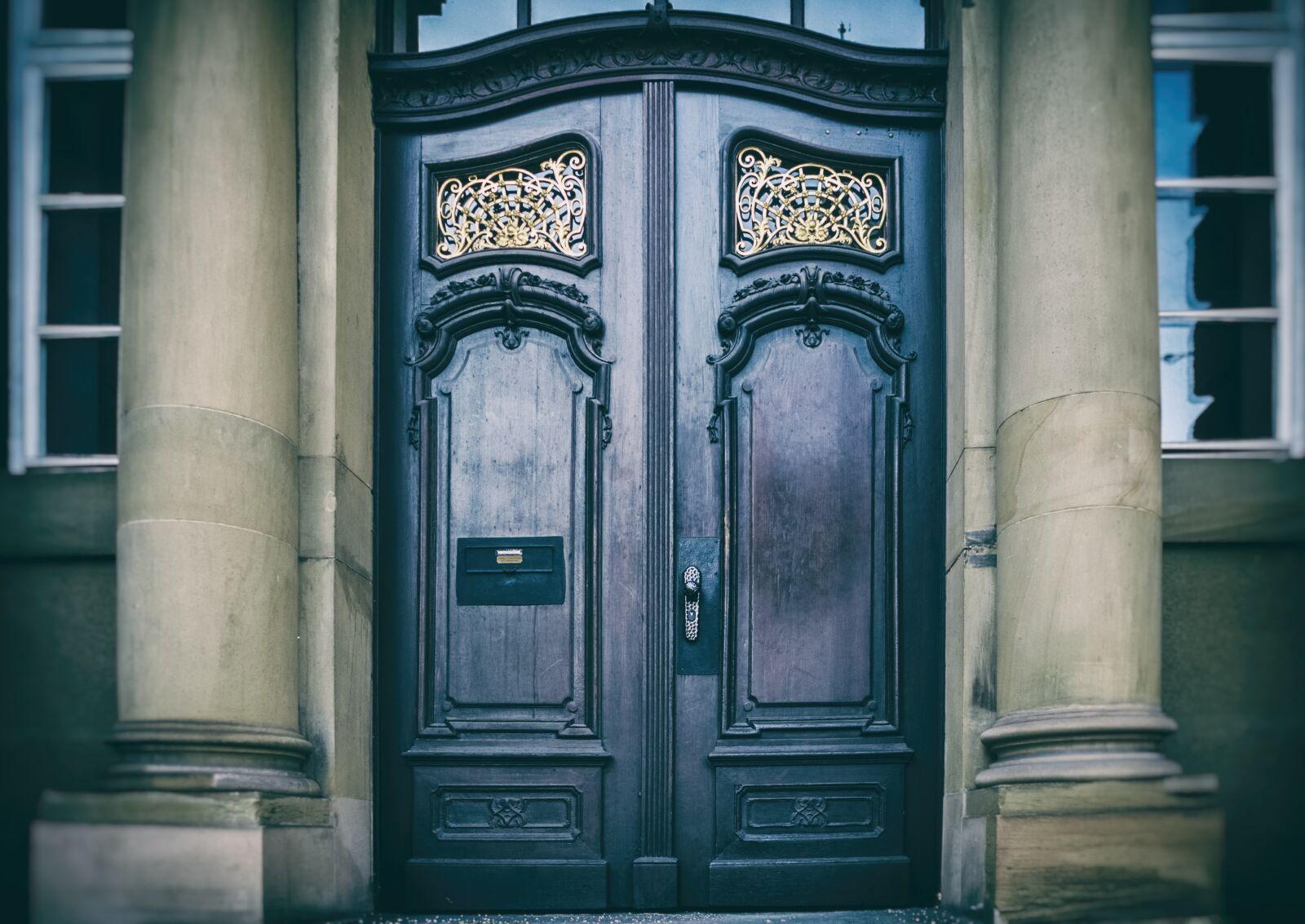 door, input, building