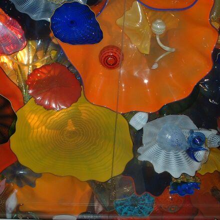 colorful art, glass art, Fujifilm FinePix2650