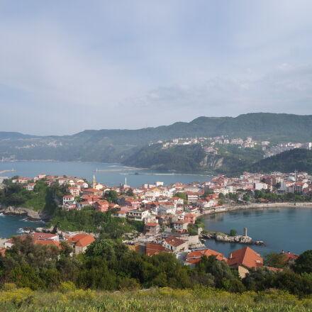 blacksea, byzantium, sea, seaside, Samsung NX mini