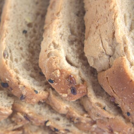 bread, diet, food, breakfast, Canon EOS 500D