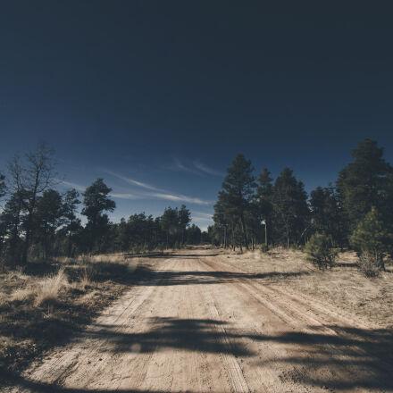 hiking, nature, nature, park, Nikon D7000