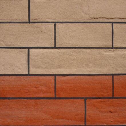 wall, brick, painting, Panasonic DMC-FS16