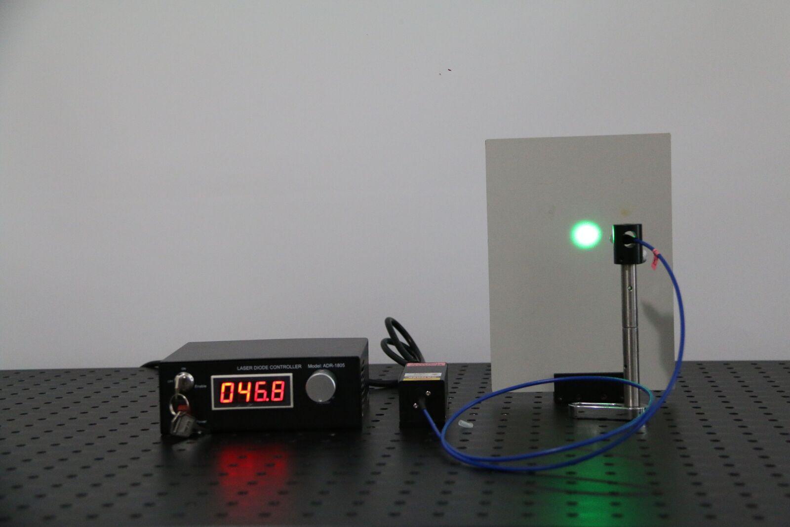 "Canon EOS 70D sample photo. ""Laser beam, fiber laser"" photography"