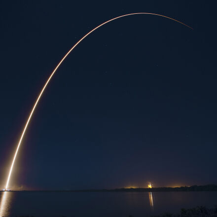discovery, fire, galaxy, launch, Nikon D750