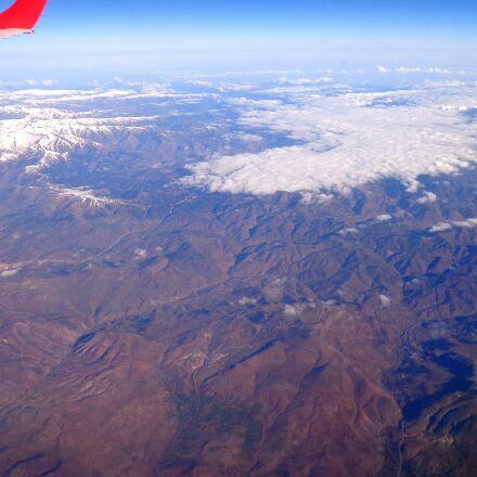 sky, panoramic, travel, Sony DSC-W630