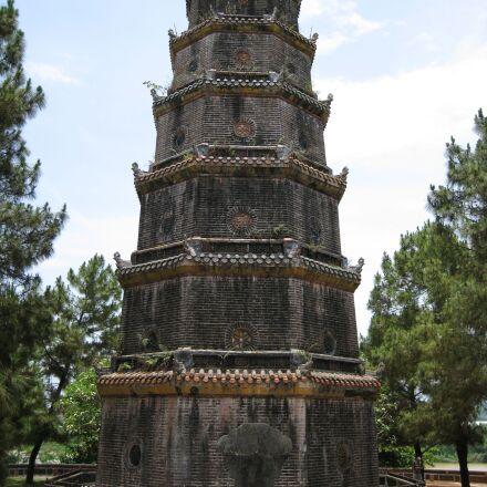 pagoda, viet nam, temple, Canon DIGITAL IXUS 960 IS