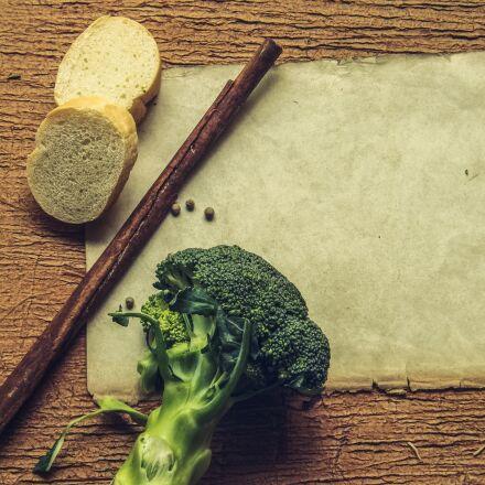 organic, paper, food, Fujifilm FinePix S4500