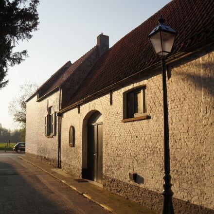 farmhouse, Sony NEX-5N