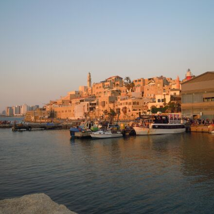 jaffa, city by the, Nikon COOLPIX S5100