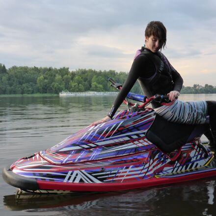 water, summer, watercraft, Panasonic DMC-FT5