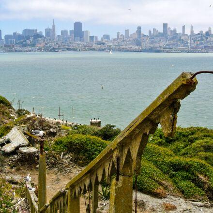 treppengeländer, stairs, railing, Nikon 1 J1