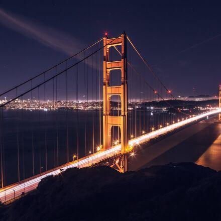 architecture, bridge, building, Canon EOS 5D MARK II