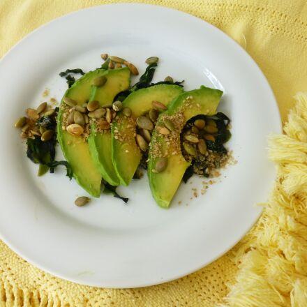 avocado, algae, nuggets, Panasonic DMC-ZS20