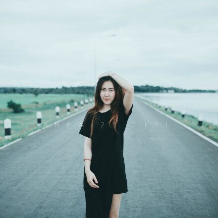girl, hipster, Canon EOS 5D MARK III
