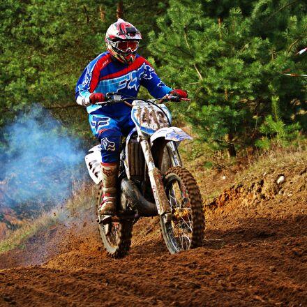 enduro, motocross, motorcycle, Canon EOS 100D