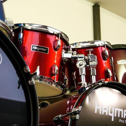 battery, rock, instruments, Panasonic DMC-GH1