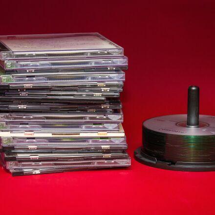 cd, copy, pirated copy, Canon EOS 5D MARK III