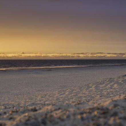 denmark, jutland, danish coast, Samsung NX1